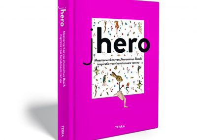 BOOK PUBLICATION JHERO | 03.2016