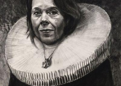 LIDA OOSTERBAAN