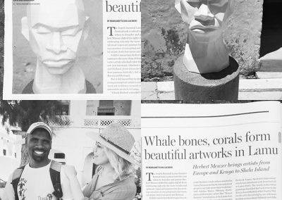 EXHIBITION | ARTIST IN RESIDENCY | 01.02.2017