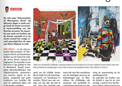 Stadsblad Den Bosch